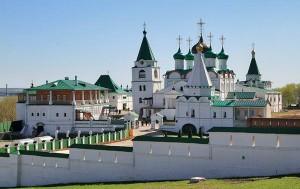 Город Нижний Новгород